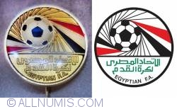 Imaginea #1 a Egypt national football team (The Pharaohs)