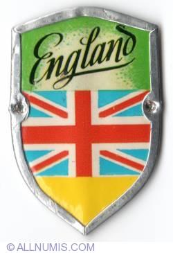 Image #1 of England