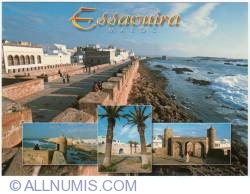 Image #1 of Essaouira-picturesque city-2010