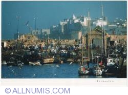 Image #1 of Essaouira port-2010