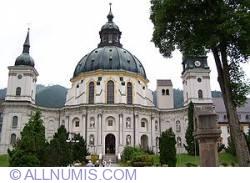 Image #2 of Ettal Abbey