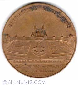 Image #1 of Exposition universelle de 1878 Paris World's Fair