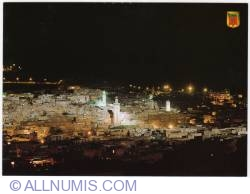 Image #1 of Fes at night-2010