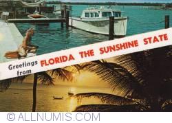 Image #1 of Florida the sunshine state