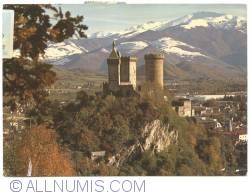 Imaginea #1 a Foix - Le château fort