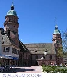 Image #2 of Freudenstadt - Blackforest