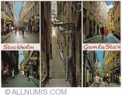 Image #1 of Stockholm-Old Town-Gamla stan