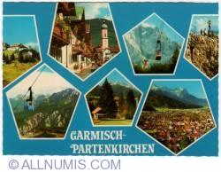 Image #1 of Garmish-Partenkirchen (1979)