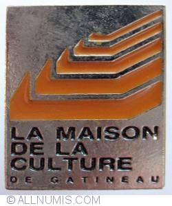 Imaginea #1 a Gatineau-Maison de la culture