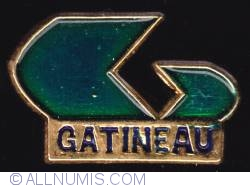 Image #1 of Gatineau, old city 1999