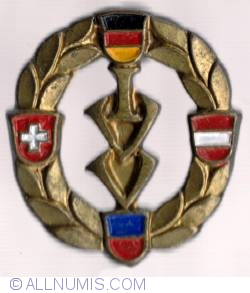 Imaginea #1 a Germanic speaking IVV federation