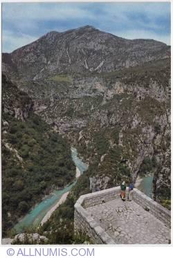Image #1 of Gorges du Verdon-Verdon Gorge