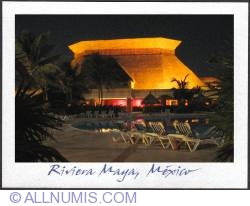 Image #1 of Gran Bahia Principe - Tulum at night