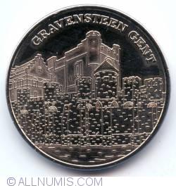 Image #1 of Gravensteen castle-Ghent