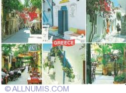 Image #1 of Greece-Colorful and Beautiful