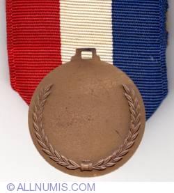 Image #2 of Gymnastic bronze