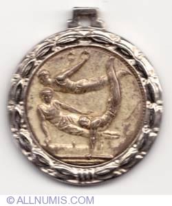 Image #1 of Gymnastic silver