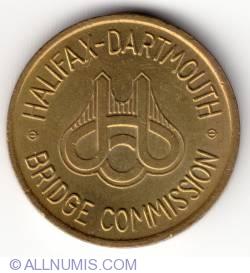 Imaginea #1 a Halifax-Dartmouth bridge