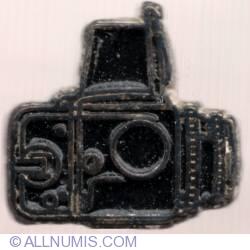 Imaginea #1 a Hasselblad camera 500C
