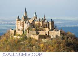 Image #2 of Hohenzollern Castle