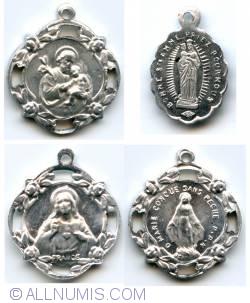 Image #1 of Holy Saints