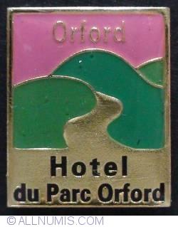 Imaginea #1 a Hotel du Parc Orford