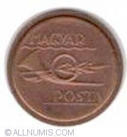 Image #1 of Hungary phone booth token