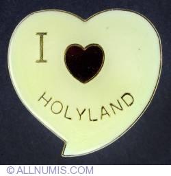Imaginea #1 a I Love Holy Land 2006