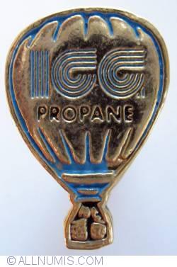 Imaginea #1 a IGG propane 2002