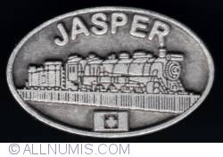 Imaginea #1 a Jasper-rail museum 2008