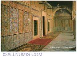 Image #1 of Kairouan - Sidi Sahbi Mosque of the Barber
