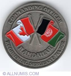 Kandahar PRT 2009