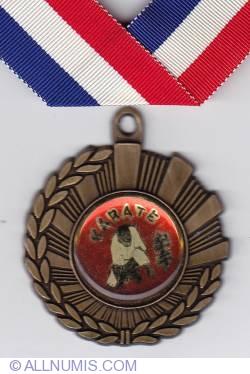 Image #1 of Karate Montreal 1994