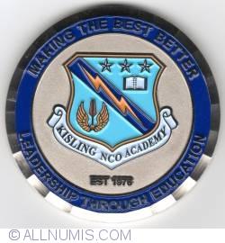 Imaginea #1 a Kisling NCO Academy Commandant