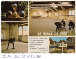 Image #1 of L'Anjou-Boules de Fort-1973