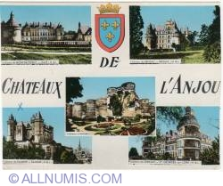Imaginea #1 a L'Anjou-Castles and Palaces