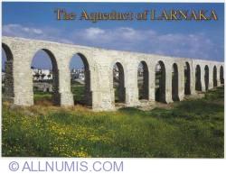 Larnaca Aqueduct 2011