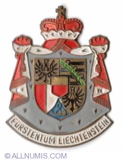 Liechtenstein-Fürstentum