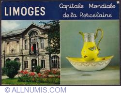 Imaginea #1 a Limoges-City and Potery
