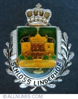 Image #1 of Linderhof Palace