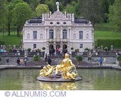 Image #2 of Linderhof Palace