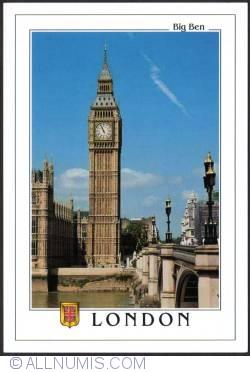 Image #1 of London - Big Ben (518)