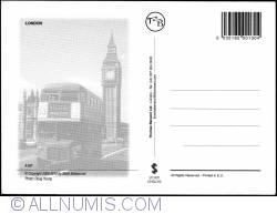 Image #2 of London - Millennium Bridge