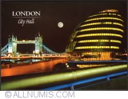 Image #1 of London - City Hall