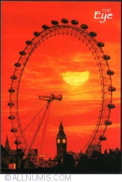 Image #1 of London - London Eye