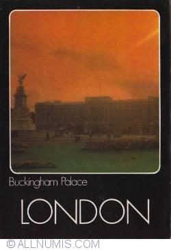 Image #1 of London - Buckingham Palace (L-14)