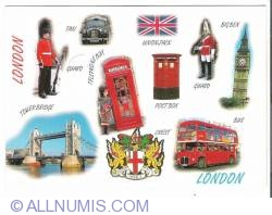 Image #1 of London - City sites and attractions