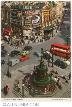 Image #1 of London-2L5-Piccadilly Circus