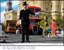 Image #1 of London-2L63-Policeman