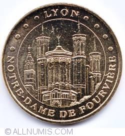 Image #1 of Lyon_Basilica of Notre-Dame de Fourvière (MdeP) 2012